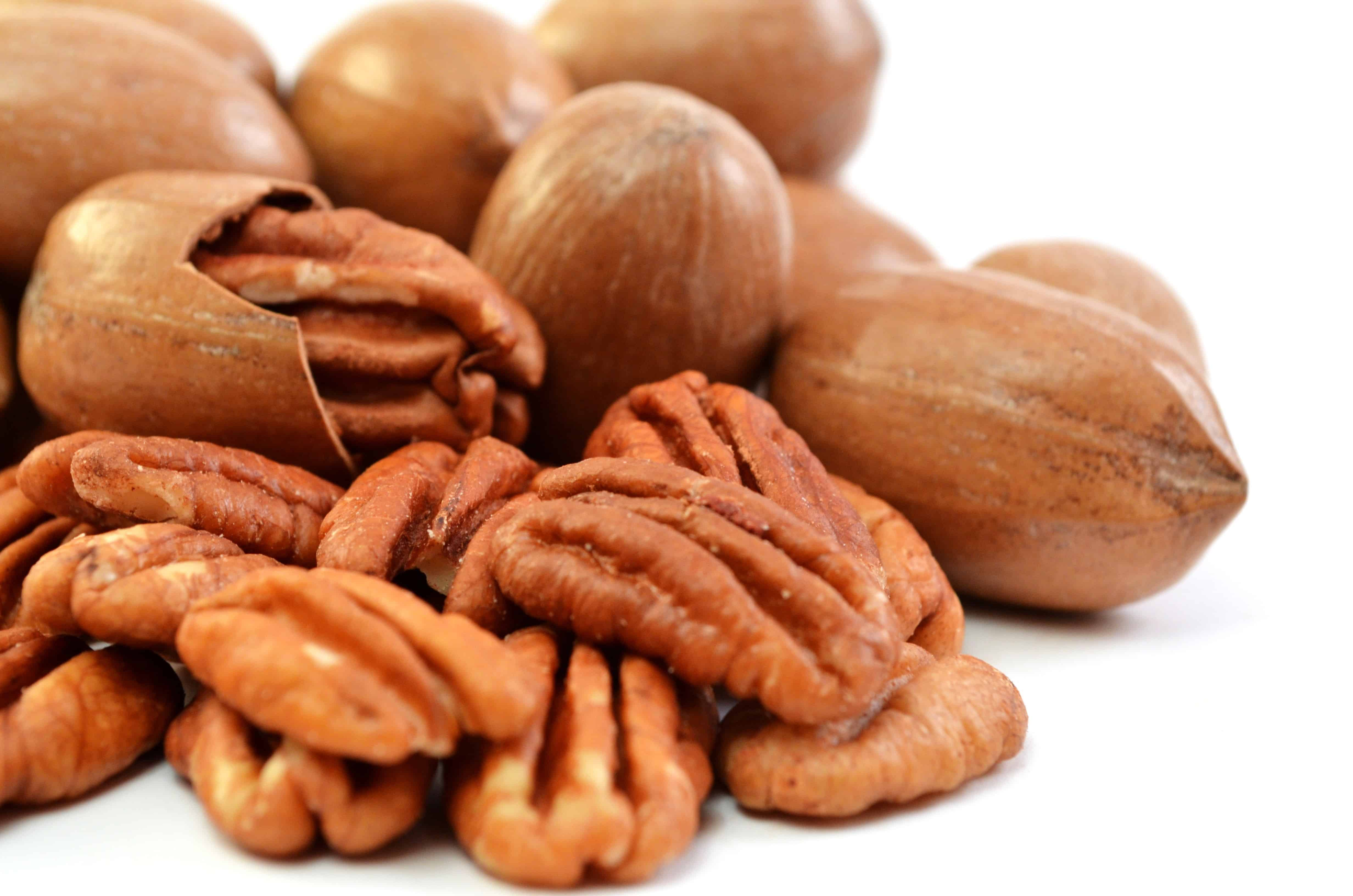 Heart Healthy Foods Nuts